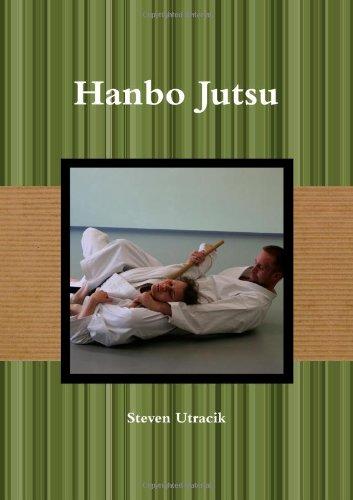 9781446727782: Hanbo Jutsu