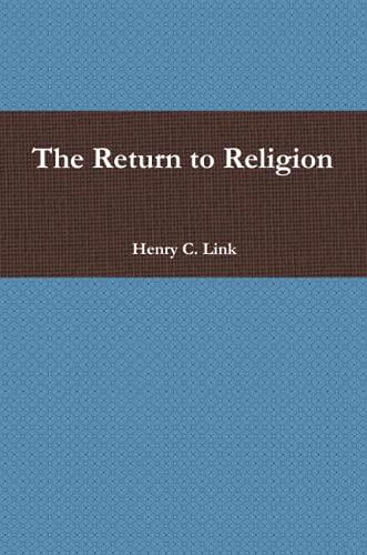 9781446778036: The Return to Religion