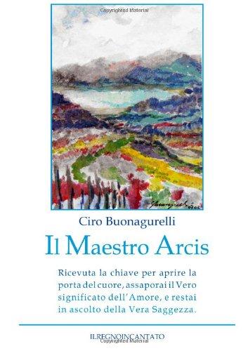 9781446778463: Il Maestro Arcis (Italian Edition)