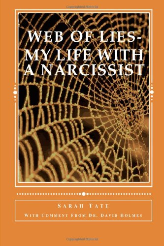 9781446779880: Web of Lies - My Life with a Narcissist