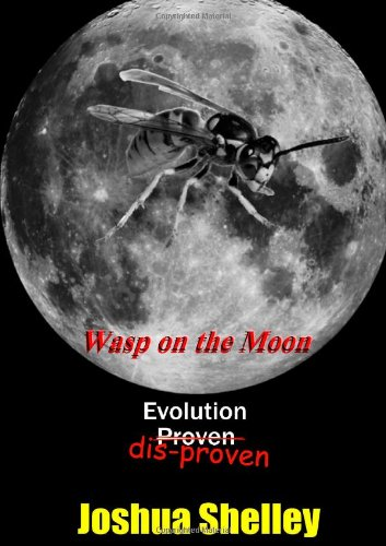 9781446785621: Wasp on the Moon