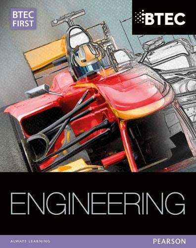 9781446902431: BTEC First in Engineering Student Book (Level 2 BTEC First Engineering)