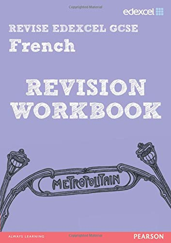 9781446903346: REVISE Edexcel: Edexcel GCSE French Revision Workbook (REVISE Edexcel GCSE MFL 09)