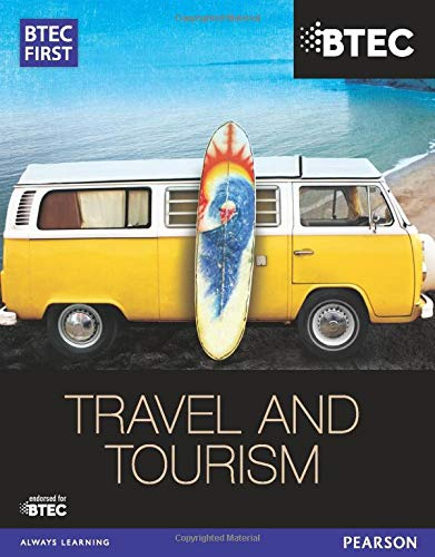 BTEC First in Travel & Tourism Student Book (BTEC First Travel & Tourism): Aston, Rachael; ...