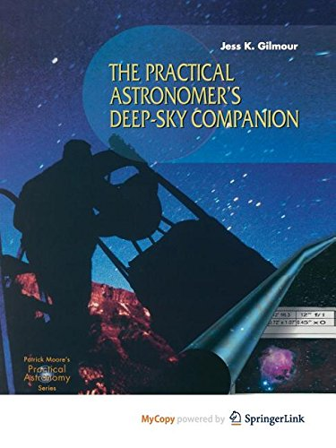 9781447100720: The Practical Astronomer's Deep-sky Companion