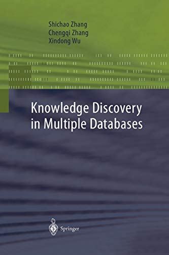 9781447110507: Knowledge Discovery in Multiple Databases (Advanced Information and Knowledge Processing)