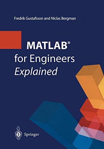 9781447111252: MATLAB® for Engineers Explained