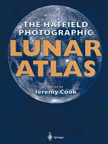 9781447111634: The Hatfield Photographic Lunar Atlas