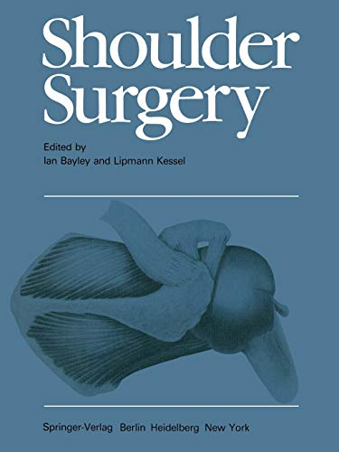 9781447113164: Shoulder Surgery