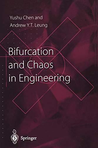 9781447115779: Bifurcation and Chaos in Engineering