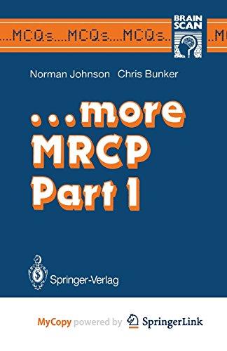 9781447116073: ...more MRCP Part 1