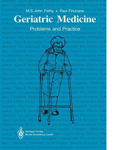 9781447116486: Geriatric Medicine: Problems and Practice
