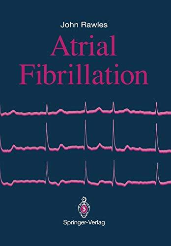 9781447119005: Atrial Fibrillation