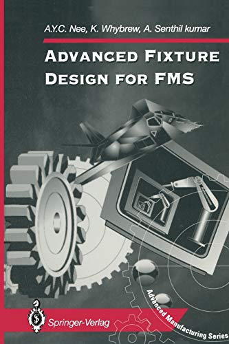 9781447121190: Advanced Fixture Design for FMS (Advanced Manufacturing)