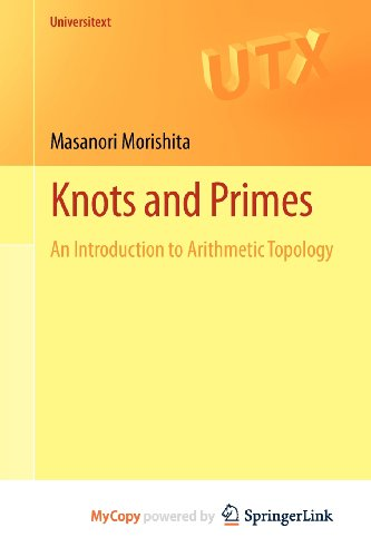9781447121596: Knots and Primes