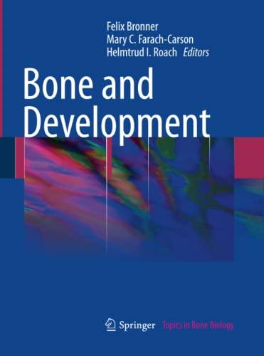 Bone and Development (Paperback)