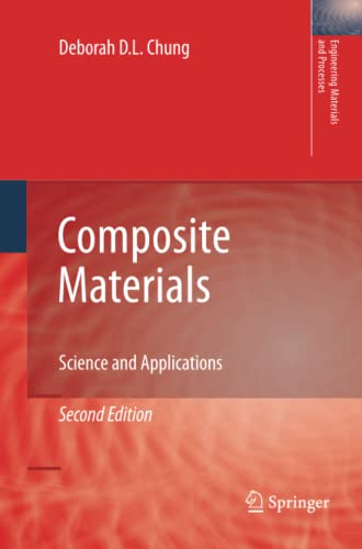 9781447125471: Composite Materials: Science and Applications (Engineering Materials and Processes)