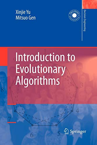 9781447125693: Introduction to Evolutionary Algorithms (Decision Engineering)