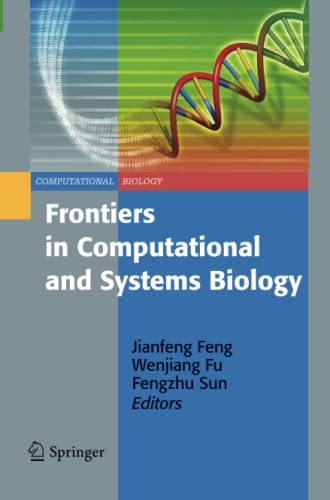 9781447125709: Frontiers in Computational and Systems Biology (Computational Biology)