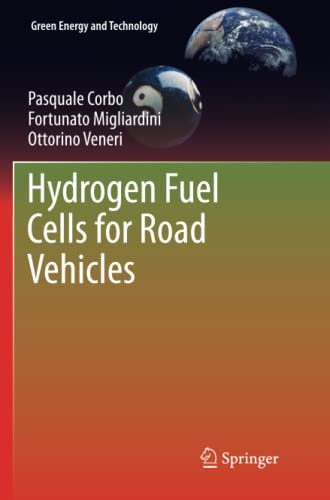 9781447126270: Hydrogen Fuel Cells for Road Vehicles (Green Energy and Technology)