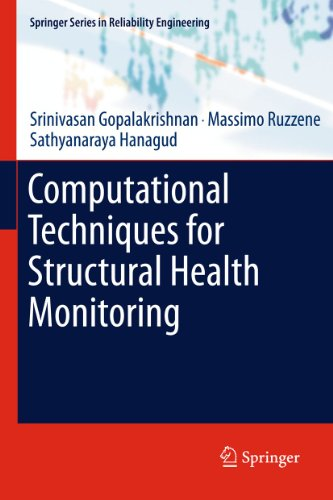 9781447126850: Computational Techniques for Structural Health Monitoring