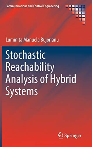 9781447127949: Stochastic Reachability Analysis of Hybrid Systems (Communications and Control Engineering)