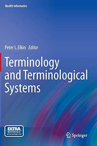 9781447128151: Terminology and Terminological Systems (Health Informatics)