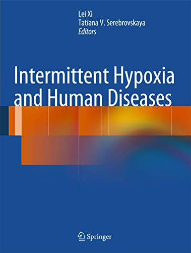 9781447129059: Intermittent Hypoxia and Human Diseases