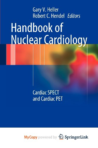 9781447129462: Handbook of Nuclear Cardiology