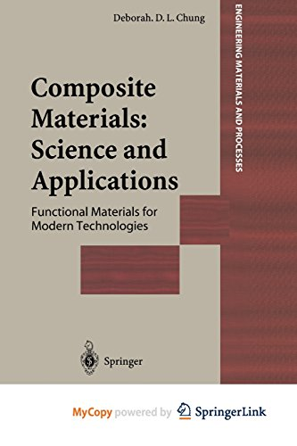 9781447137337: Composite Materials: Functional Materials for Modern Technologies