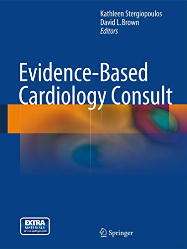 9781447144403: Evidence-Based Cardiology Consult