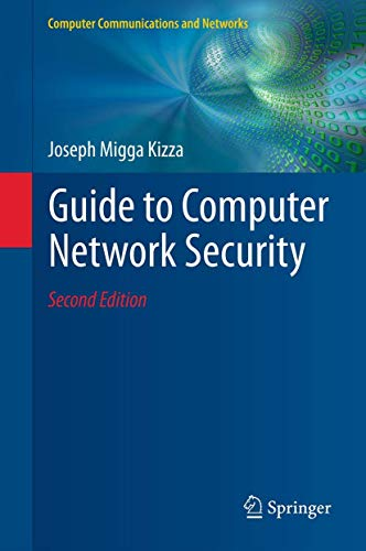 9781447145424: Guide to Computer Network Security (Computer Communications and Networks)