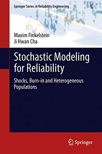 9781447150282: Stochastic Modeling for Reliability: Shocks, Burn-In and Heterogeneous Populations (Springer Series in Reliability Engineering)