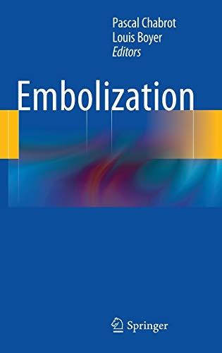 9781447151814: Embolization