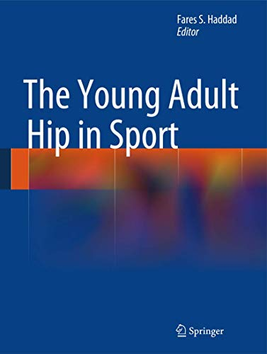 9781447154112: The Young Adult Hip in Sport