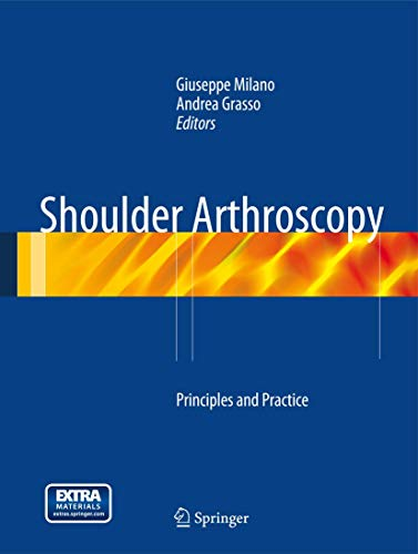 Shoulder Arthroscopy (Book & Merchandise)