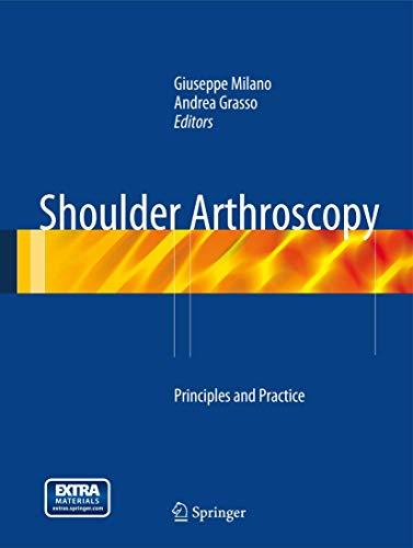 9781447154266: Shoulder Arthroscopy: Principles and Practice