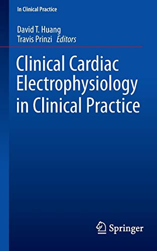 9781447154327: Clinical Cardiac Electrophysiology in Clinical Practice: Study Guide and Review