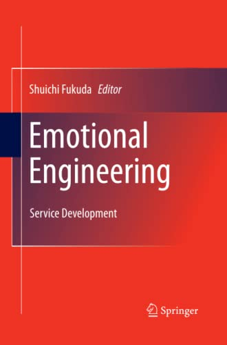 9781447157144: Emotional Engineering: Service Development
