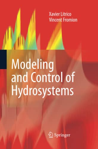 9781447157854: Modeling and Control of Hydrosystems