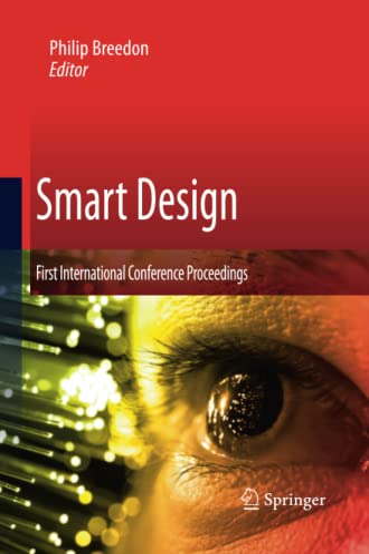 9781447159469: Smart Design: First International Conference Proceedings