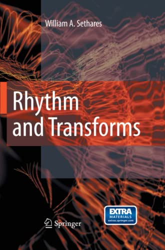 9781447160496: Rhythm and Transforms
