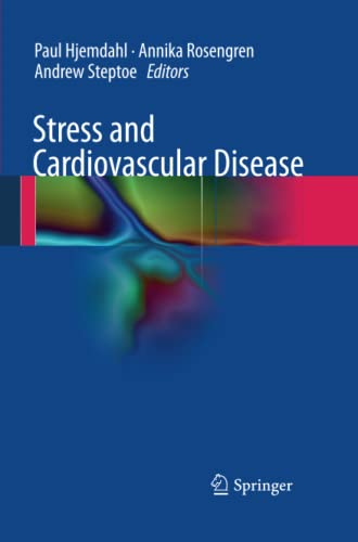 9781447162117: Stress and Cardiovascular Disease