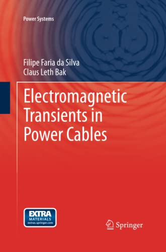 9781447162223: Electromagnetic Transients in Power Cables (Power Systems)