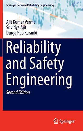9781447162681: Reliability and Safety Engineering (Springer Series in Reliability Engineering)