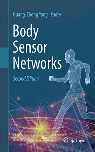 9781447163732: Body Sensor Networks
