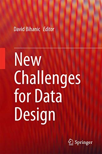 9781447165958: New Challenges for Data Design