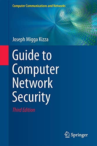 9781447166535: Guide to Computer Network Security (Computer Communications and Networks)