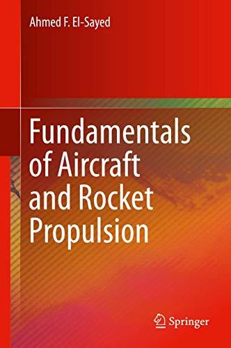 9781447167945: Fundamentals of Aircraft and Rocket Propulsion