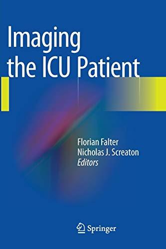 9781447169345: Imaging the ICU Patient
